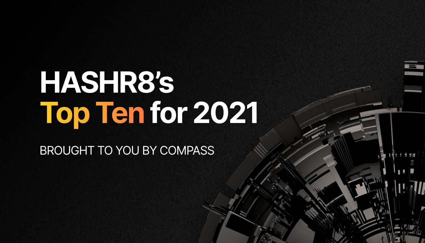 Top ten Bitcoin mining companies to watch in 2021