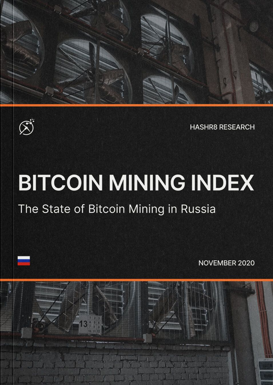 The State of Bitcoin Mining in Russia