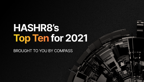 HASHR8's 10 Mining Companies to Watch in 2021
